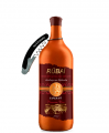 """Rubai"" vintage red dry wine"