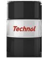 فن آوری و نقره ای 20W-50-208 litr