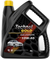Technol Gold 10w-40 - 4 litr
