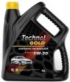 Technol Gold 5w-30 - 4 litr