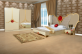Lavin Bedroom Set
