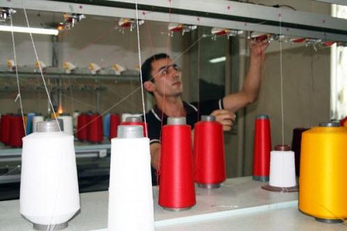 Bakı Tekstil Fabriki