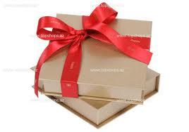 Giftboxaz, OOO