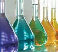Восточная Химическая Компания  -  Баку, ООО