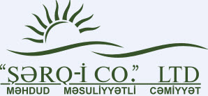 Sharqi Co, LTD, Баку