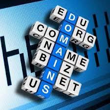 Заказать Подбор доменного имени