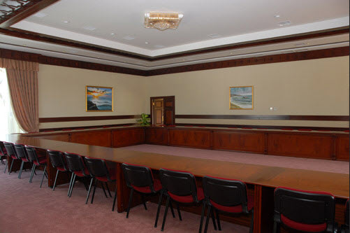 Заказать Конференц зал в гостинице