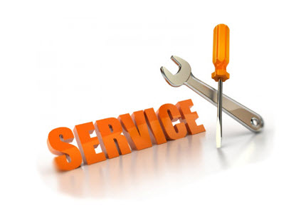 Order Repair printing and copy equipmen