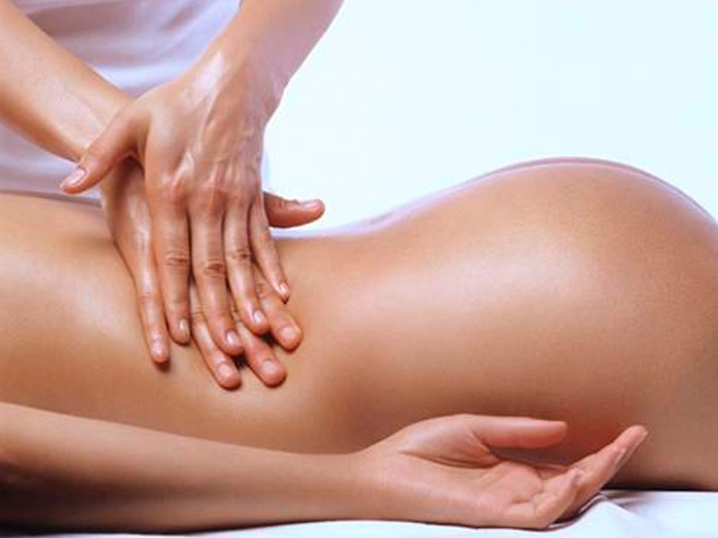 Anti Cellulite Massage Anti Cellulite Massage