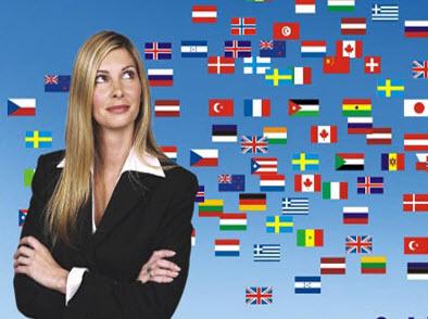 Заказать Курсы иностранных языков
