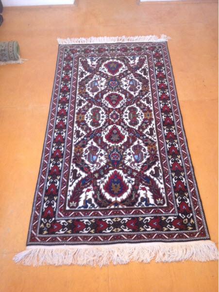 Заказать Изготовление ковров ручной работы