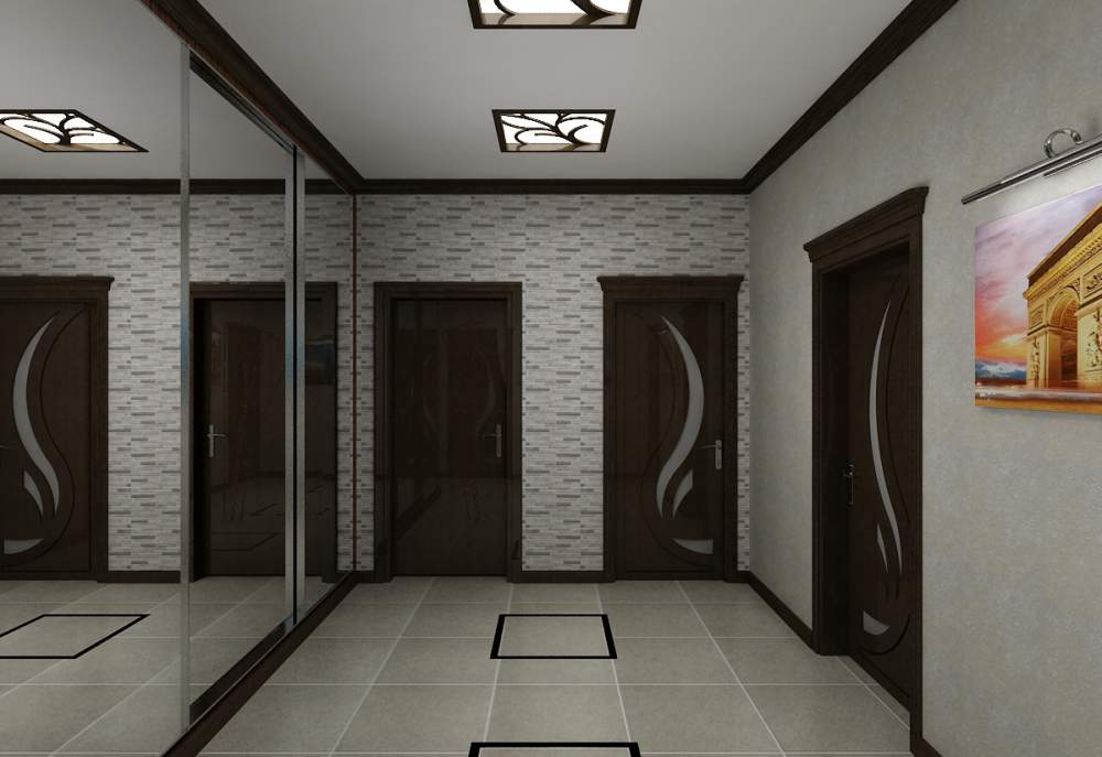 Order Design of a hall and the hall in Azerbaijan