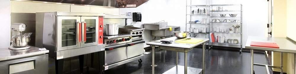 Монтаж ресторанного оборудования в Баку