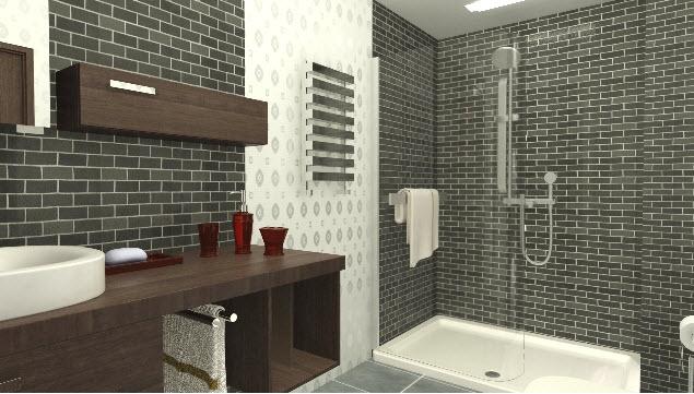 Заказать Дизайн ванной