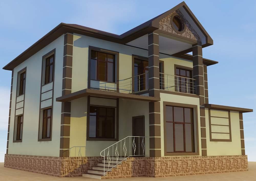 Order Construction of houses in Bak