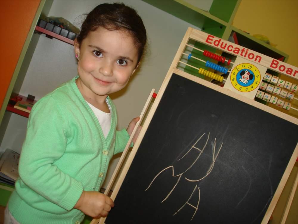 Курс АБВГДейка - Программа раннего развития