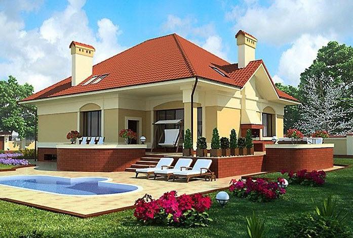 Дом в Лариса недорого цены