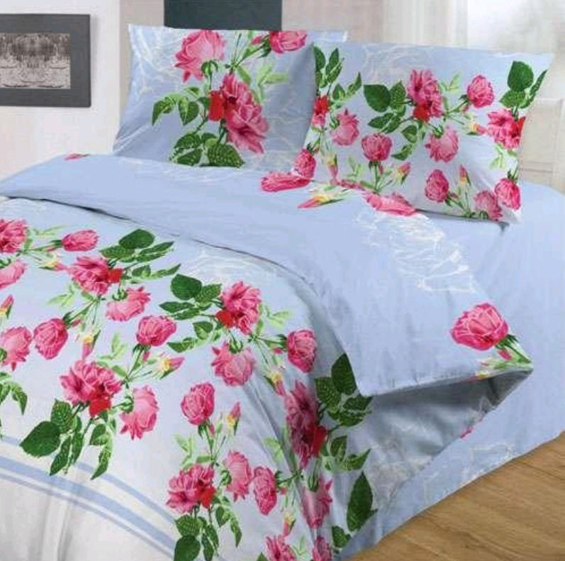 Order Production of bed linen