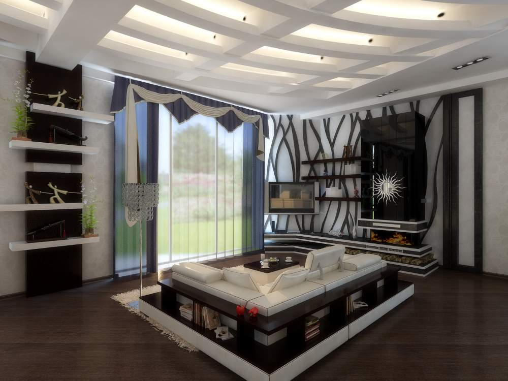Order Design of apartments