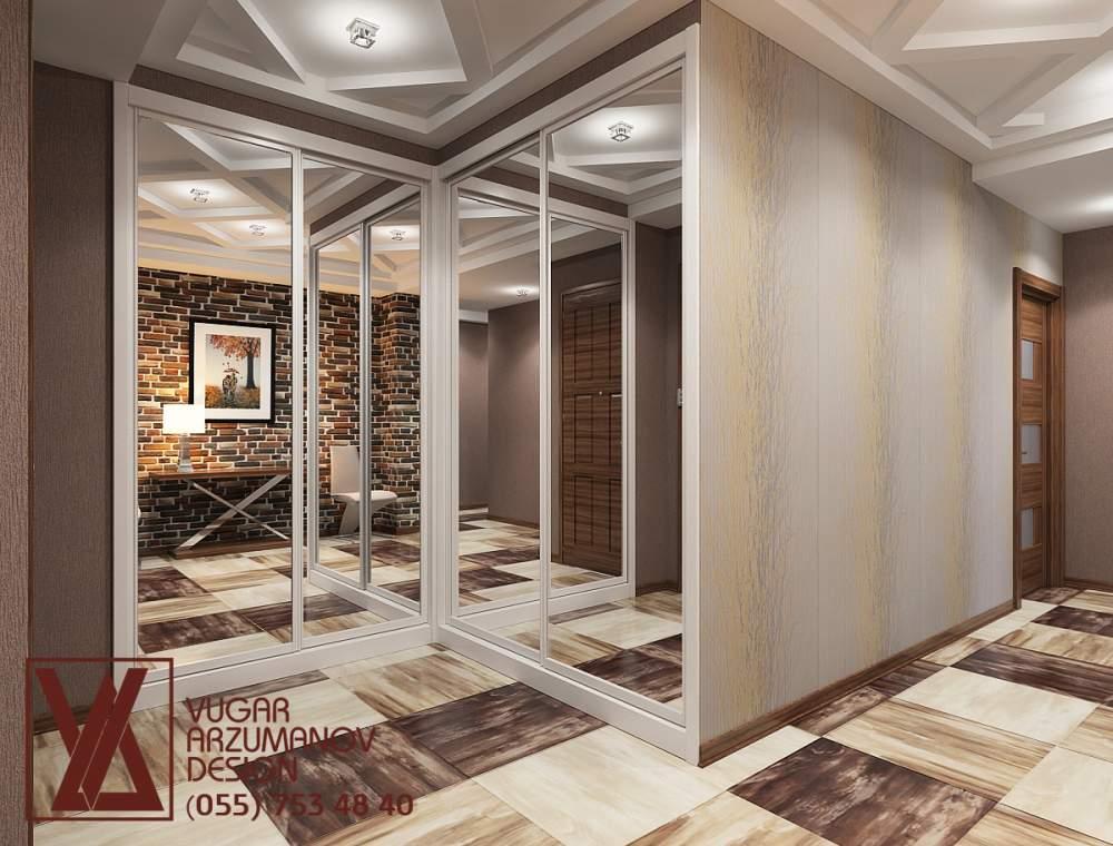 Заказать Дизайнерские услуги в Баку от Vugar Arzumanov Design