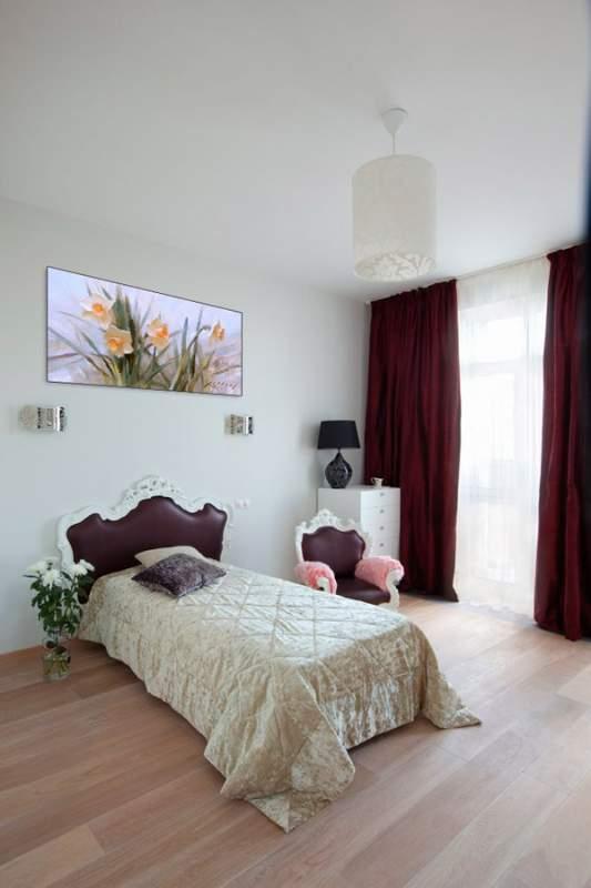 Заказать Дизайна интерьеров квартир