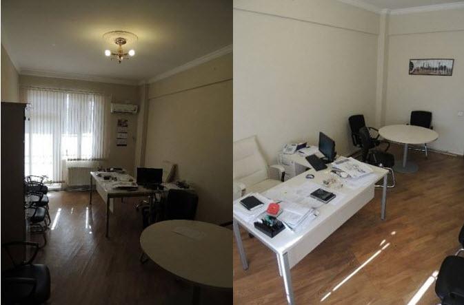 Партнерство аренда офиса найти помещение под офис 9 Мая улица