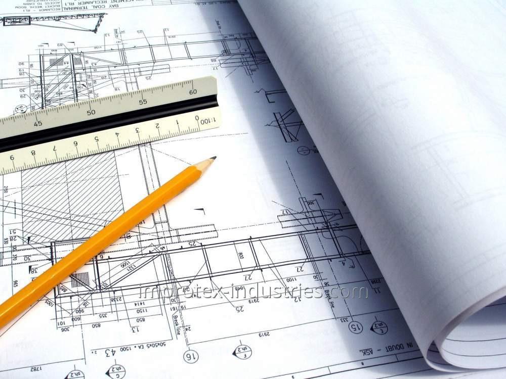 Заказать Project Design