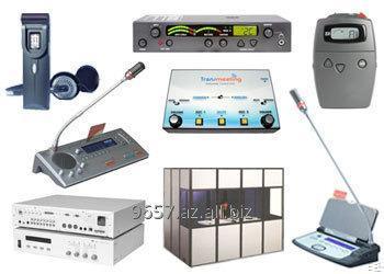 Заказать Аренда оборудования для конференций