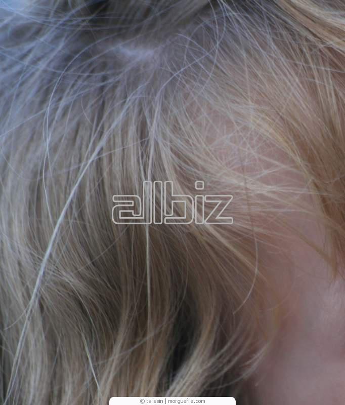 Заказать Лечение выпадения волос