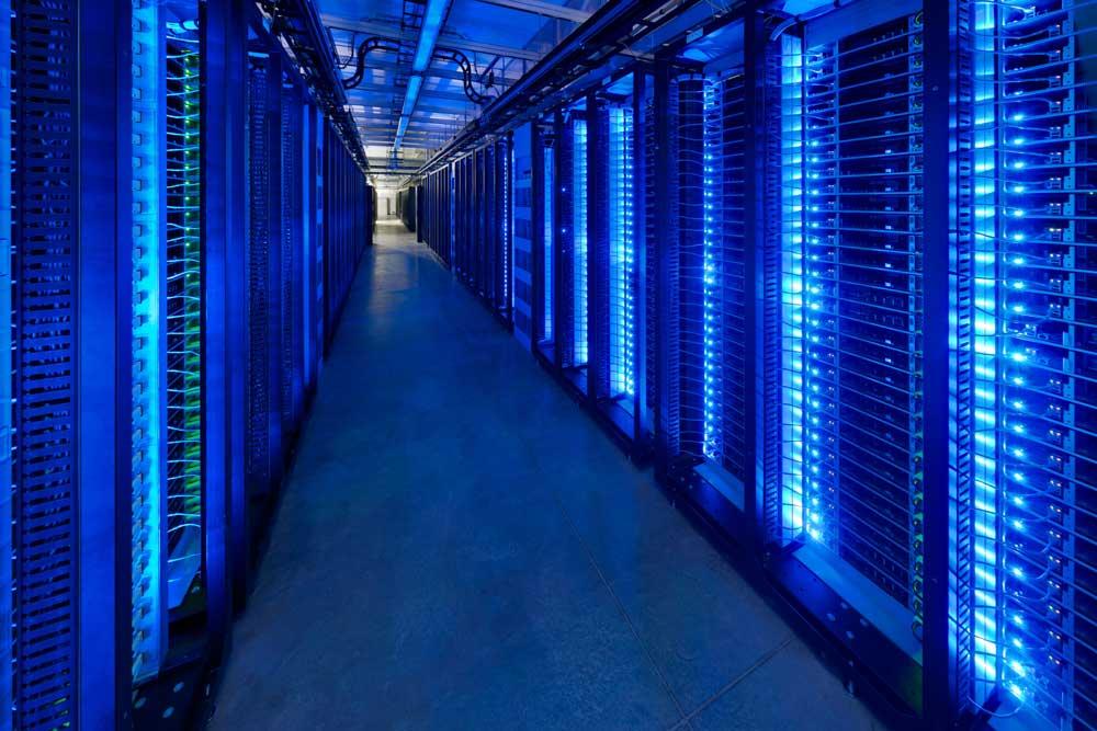 Услуги виртуального выделенного сервера VPS заказать в Баку