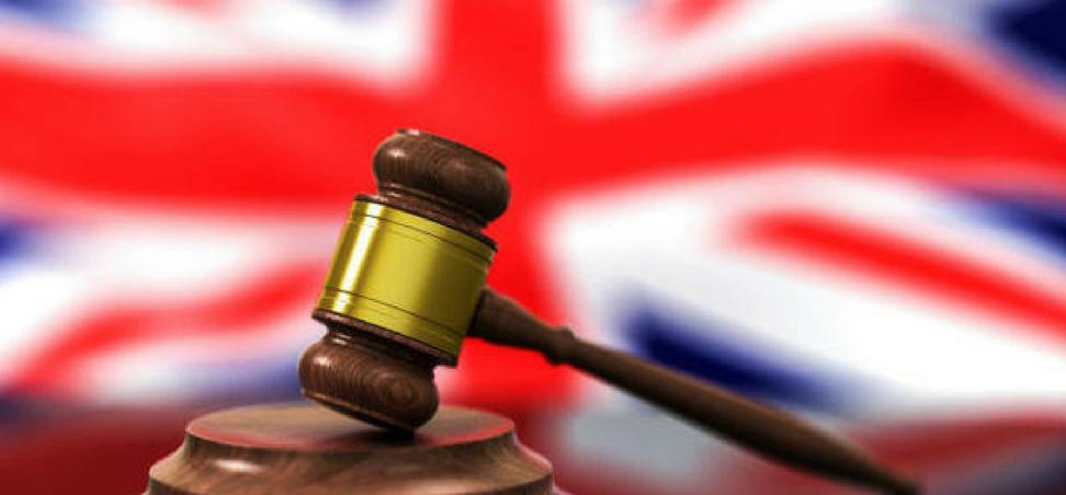 Заказать Юридический английский