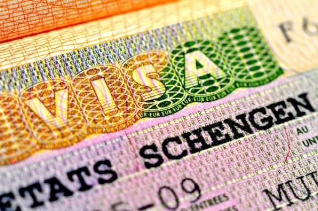 Шенгенская виза в Европу в короткие сроки от Dervish travel
