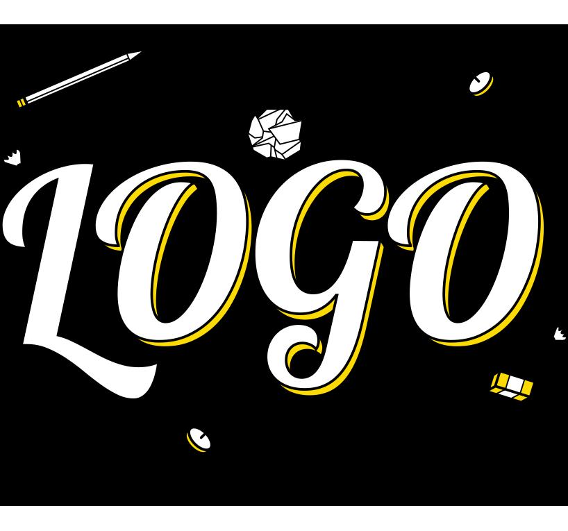 Заказать Создание логотипа