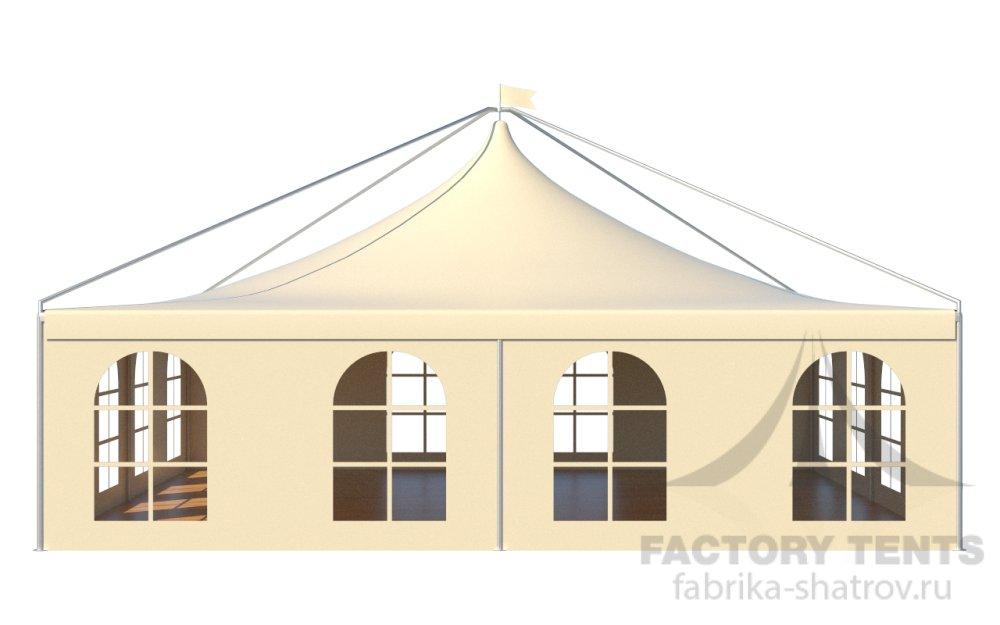 Order Rent of a tent Pagoda London 10х10