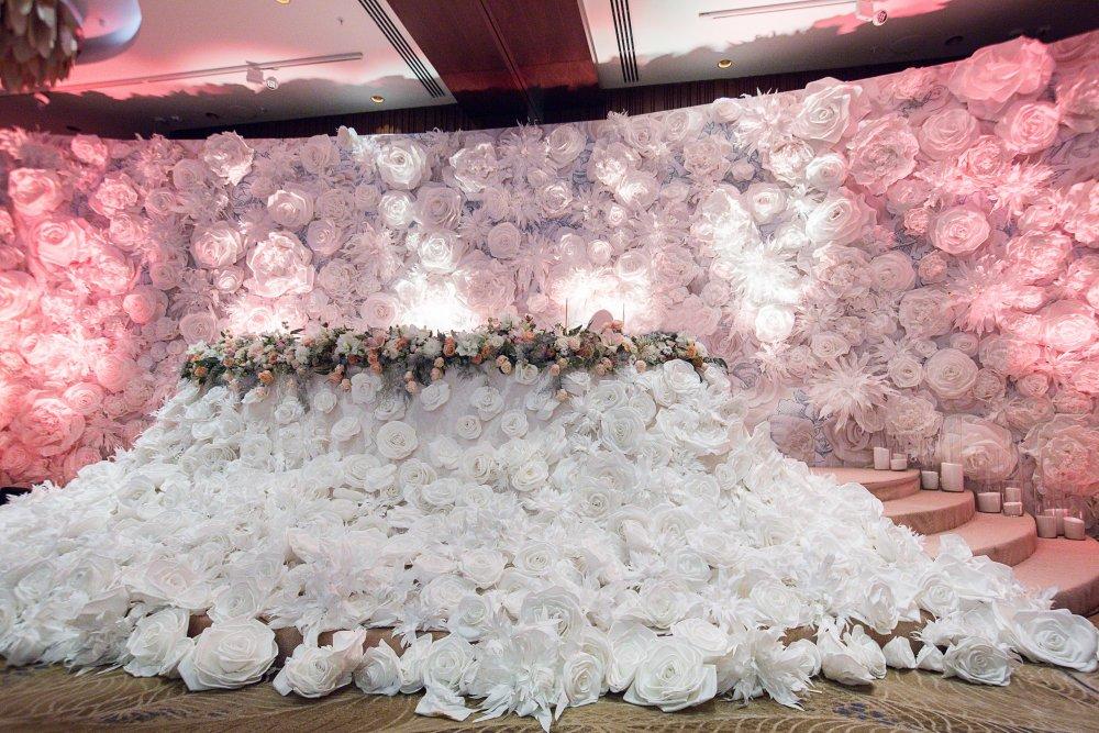 Заказать Организация и оформление свадебного торжества