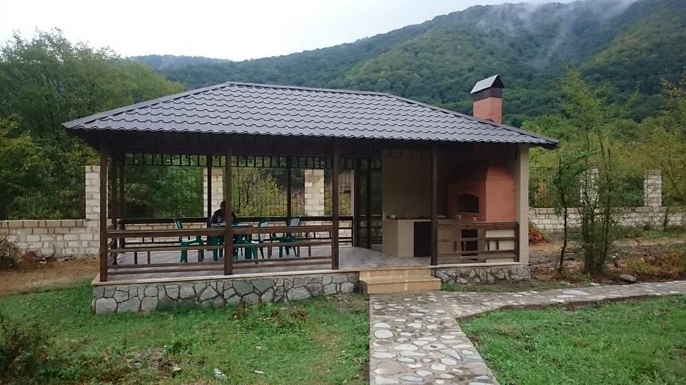 Order Construction of cottages