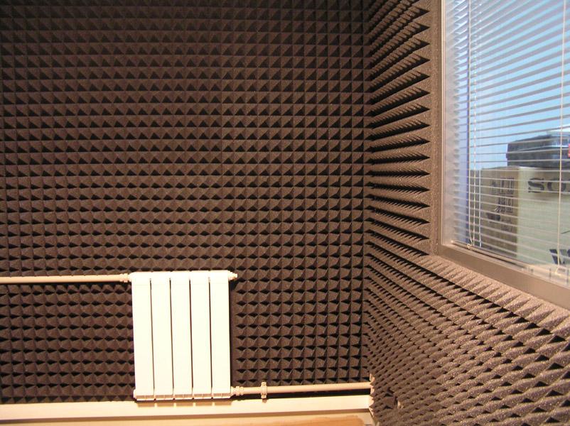 Заказать Звукоизоляция стен