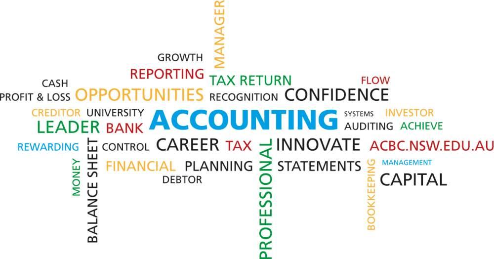 Курсы обучения бухгалтерскому, аудиторскому делу - ACCOUNTING