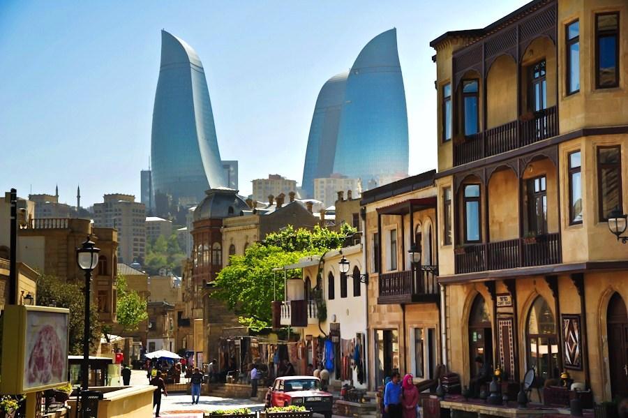 Заказать Туры и экскурсии по Азербайджану