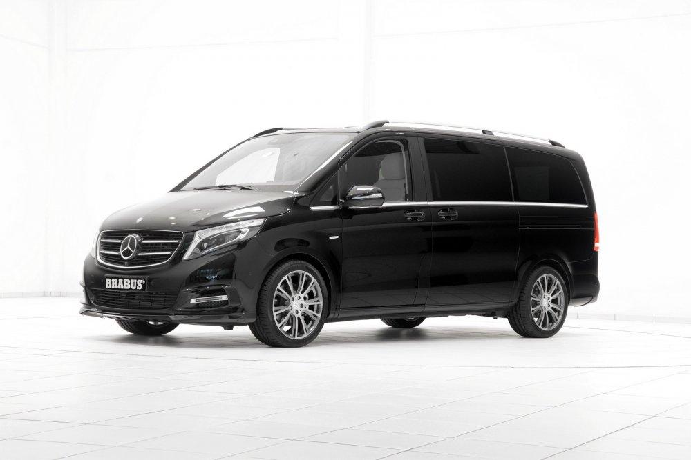 Заказать Аренда микроавтобус Mercedes Viano V class 2016