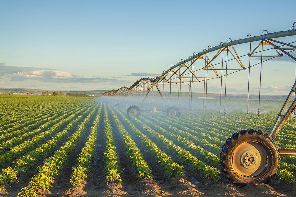 Кардинальное решение вопроса водоснабжения Крыма, что нужно сделать? Альтернатива опреснения не выдерживает критики…