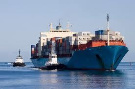 Order Sea cargo transportation