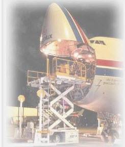Order Aviation cargo transportation