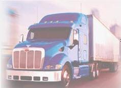Order Automobile international transpor