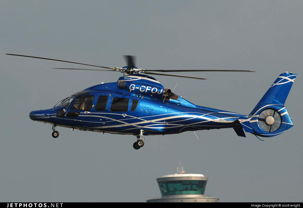 Order Leasing of helicopters with crew or without i