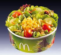 Заказать Приготовление салатов: овощной салат
