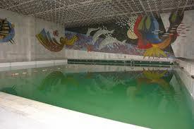Заказать Крытый бассейн