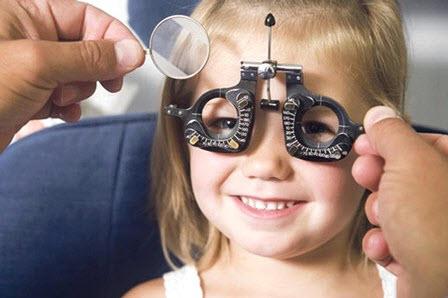 Глаукома с нормальным внутриглазным давлением