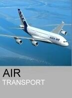 Order AIR TRANSPORTATION
