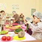 Заказать Развлечение в детском саду